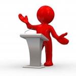 presentation-podium